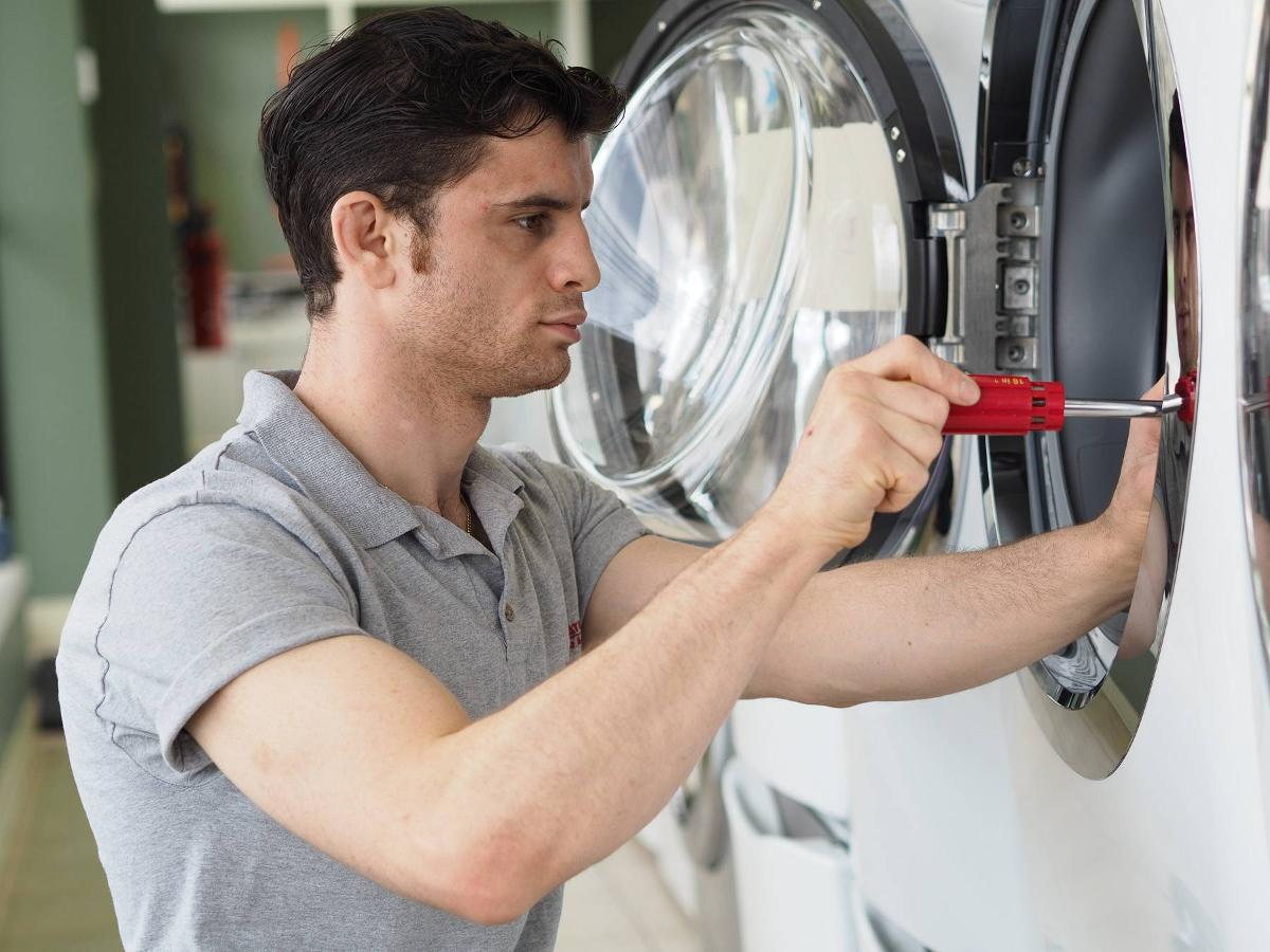 Image result for washer repair service